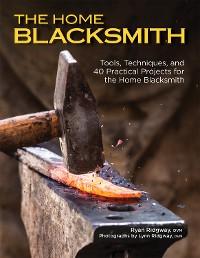 Cover The Home Blacksmith