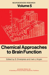 Cover Chemical Approaches to Brain Function
