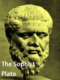 Cover The Sophist