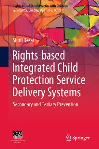 Cover Rights-based Integrated Child Protection Service Delivery Systems