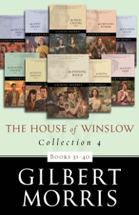 Cover House of Winslow Collection 4