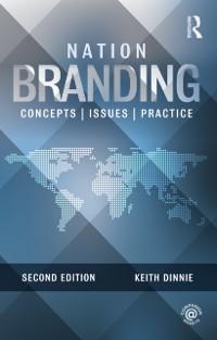Cover Nation Branding