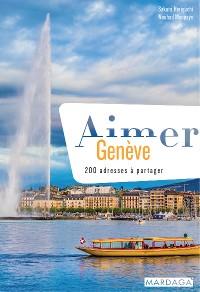 Cover Aimer Genève
