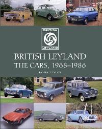 Cover British Leyland
