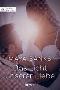 Cover Das Licht unserer Liebe