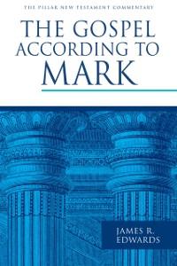 Cover Gospel according to Mark