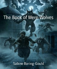Cover The Book of Were-Wolves