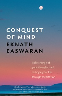 Cover Conquest of Mind