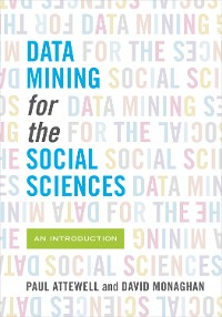 Cover Data Mining for the Social Sciences