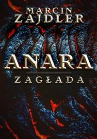 Cover Anara. Zagłada
