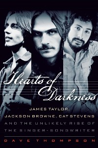 Cover Hearts of Darkness