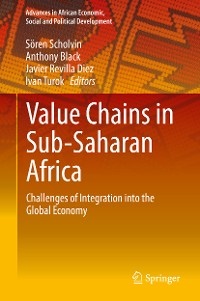 Cover Value Chains in Sub-Saharan Africa