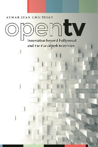 Cover Open TV