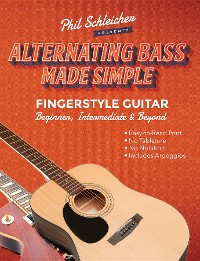 Cover Alternating Bass Made Simple