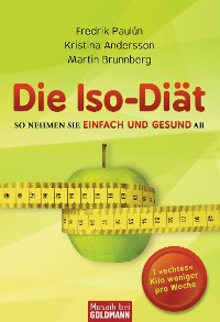 Cover Die Iso-Diät