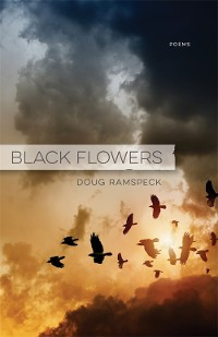 Cover Black Flowers