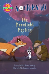 Cover Moonlight Meeting