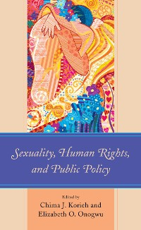 Cover Sexuality, Human Rights, and Public Policy