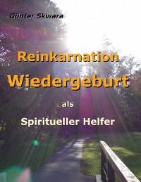 Cover Reinkarnation Wiedergeburt