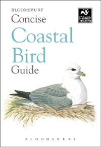 Cover Concise Coastal Bird Guide