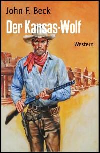Cover Der Kansas-Wolf
