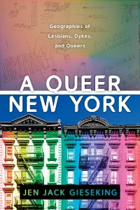 Cover A Queer New York