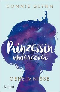 Cover Prinzessin undercover – Geheimnisse