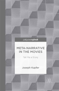 Cover Meta-Narrative in the Movies