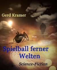 Cover Spielball ferner Welten