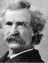 Cover The Letters Of Mark Twain, Volume 5, 1901-1906