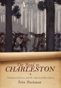 Cover The Road to Charleston