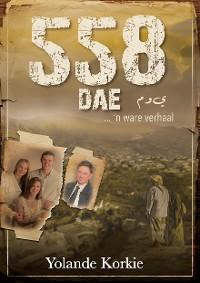 Cover 558 dae (eBoek)