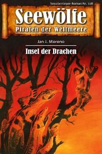 Cover Seewölfe - Piraten der Weltmeere 728