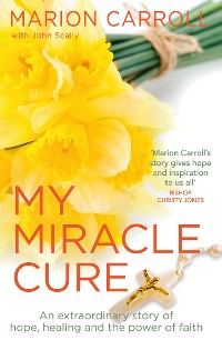 Cover My Miracle Cure