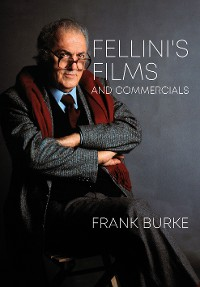 Cover Fellinis Films and Commercials