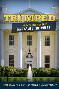 Cover Trumped