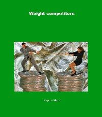 Cover Weight competitors