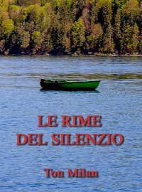 Cover Le rime del silenzio