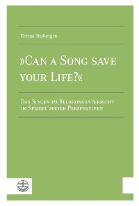 Cover »Can a Song Save your Life?«