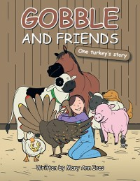 Cover Gobble and Friends