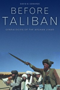 Cover Before Taliban