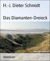 Cover Das Diamanten-Dreieck