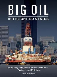 Cover Big Oil in the United States