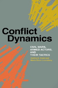 Cover Conflict Dynamics