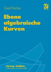 Cover Ebene algebraische Kurven