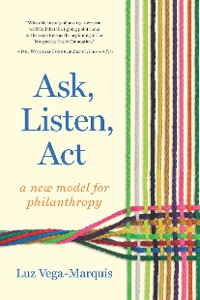 Cover Ask, Listen, Act