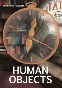 Cover Human Objects