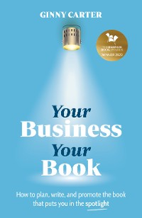 Cover Your Business, Your Book