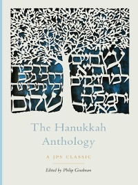 Cover The Hanukkah Anthology