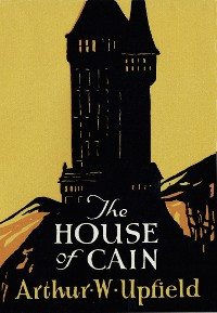 Cover The House of Cain